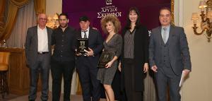 Τα καλύτερα εστιατόρια της Ελλάδας στο επίσημο site των Χρυσών Σκούφων