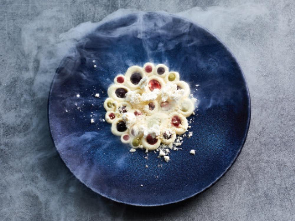 Five Senses – Sophisticated Greek Gastronomy - Χρυσοί Σκούφοι