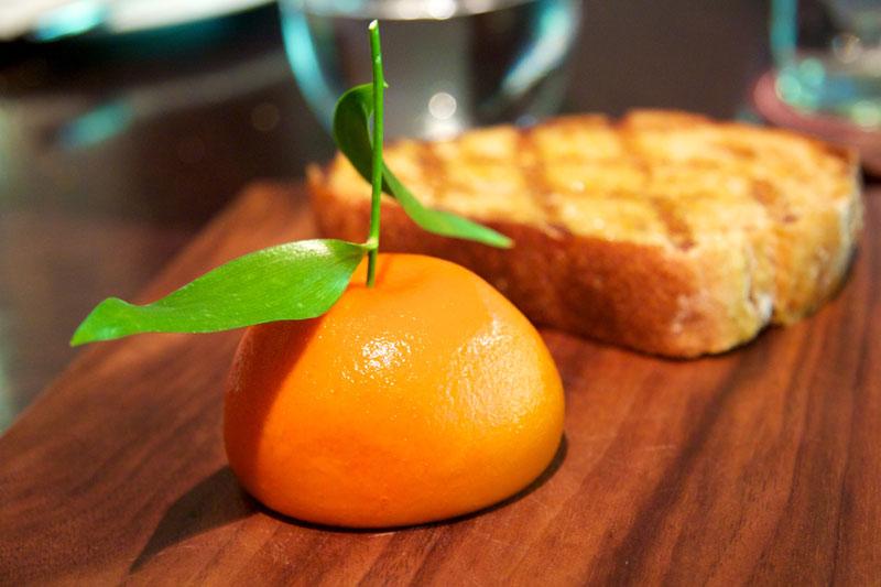 Το Μeat Fruit του Blumenthal