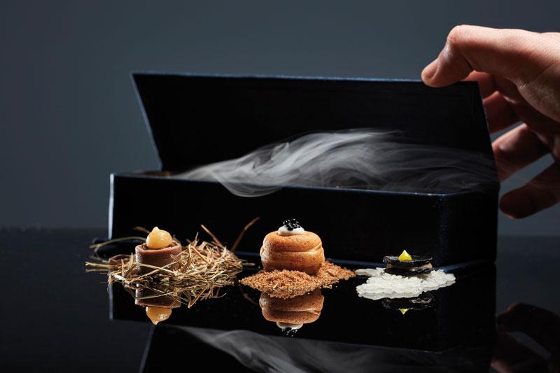Χρυσοί Σκούφοι 2016: Τα nominations και οι τάσεις που ανέδειξε το πιο hot γευστικό σαφάρι - Χρυσοί Σκούφοι
