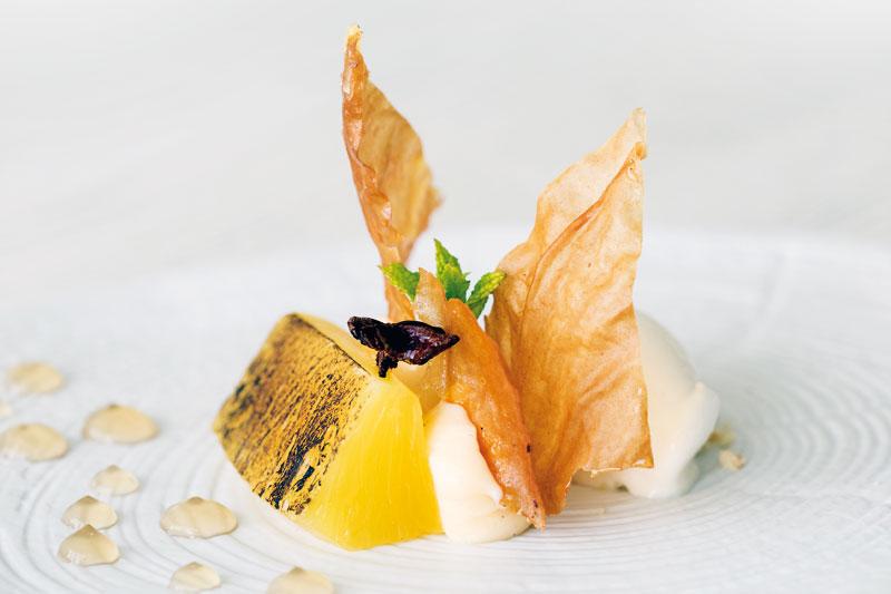Τα γοητευτικότερα γλυκά του 2016 - Χρυσοί Σκούφοι