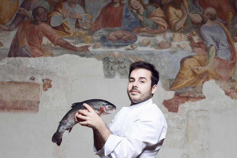 Το φετινό Sani Gourmet κοιτάει το μέλλον - Χρυσοί Σκούφοι