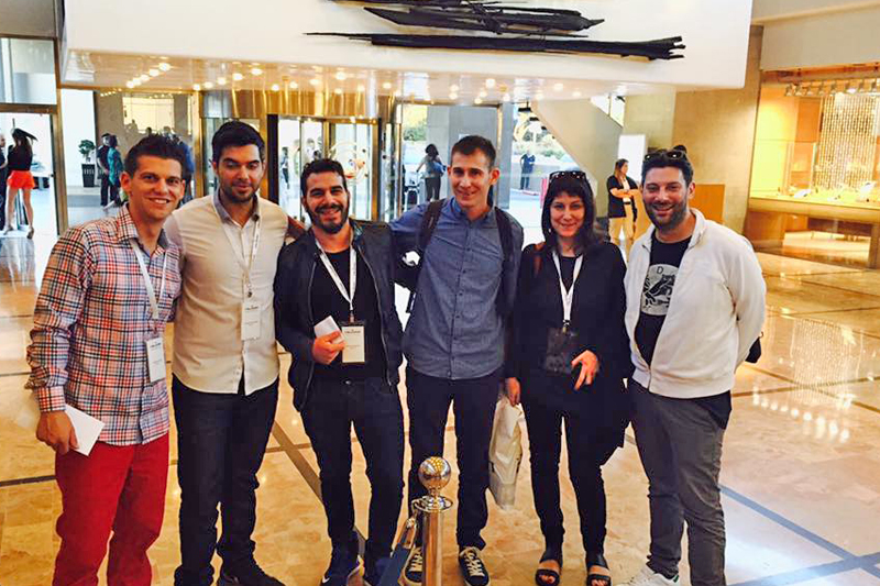 S.Pellegrino Young Chef 2016: Οι Έλληνες παίζουν δυνατά στο Τελ-Αβίβ - Χρυσοί Σκούφοι