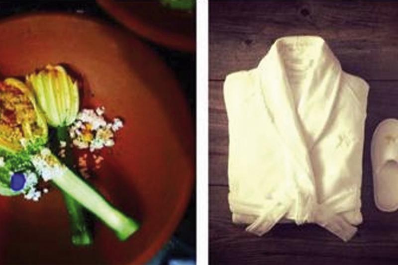 Λονδίνο: αυτό το εστιατόριο είναι… γυμνό! - Χρυσοί Σκούφοι