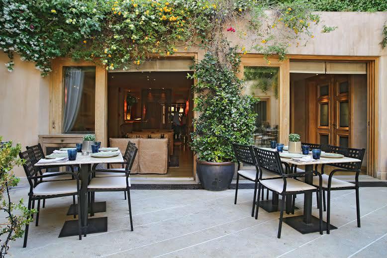 «Patio»: το νέο γαστρονομικό εστιατόριο του «The Margi»  - Χρυσοί Σκούφοι