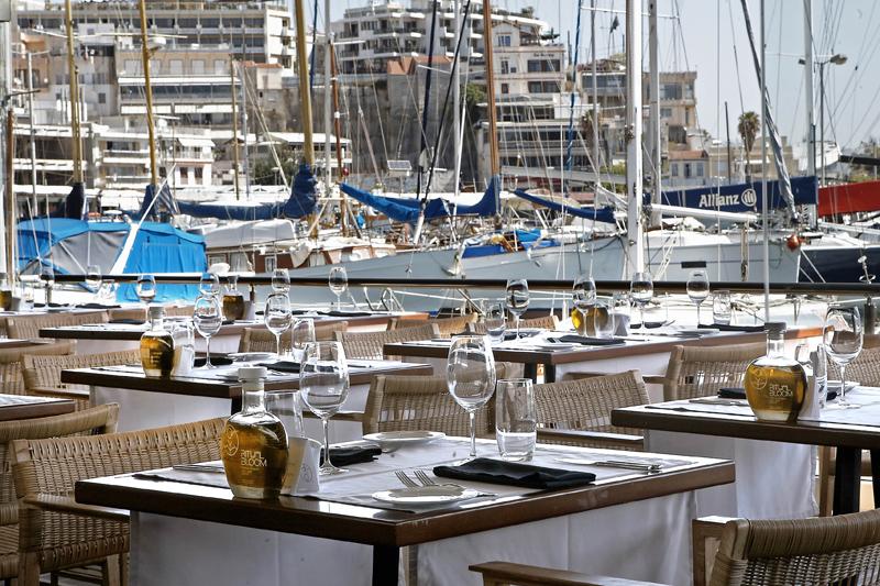 Πρώτα νέα βραβευμένων και υποψήφιων σεφ και εστιατορίων της σεζόν  - Χρυσοί Σκούφοι