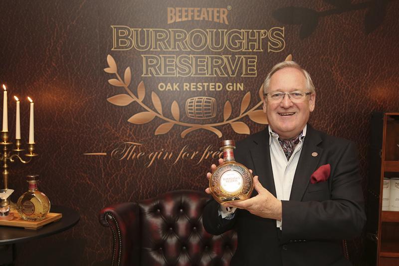 «Beefeater Burrough's Reserve»: Όταν το gin κάνει την επανάστασή του! - Χρυσοί Σκούφοι