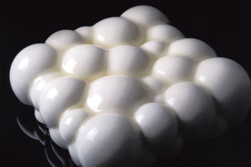 Sweet future: νέες τάσεις στα γλυκά  - Χρυσοί Σκούφοι