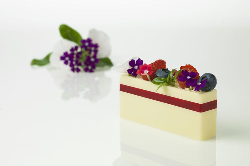 Φουλ της γκουρμέ γλύκας σ' ένα πρωτότυπο menu degustation! - Χρυσοί Σκούφοι