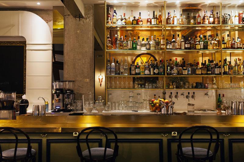 Η νέα τάση στα cocktail τα θέλει πιο υγιεινά, με super foods και άλλα δυναμωτικά στοιχεία. - Χρυσοί Σκούφοι