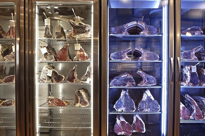 Το (καλοσιτεμένο) κρέας είναι ζάλη… - Χρυσοί Σκούφοι