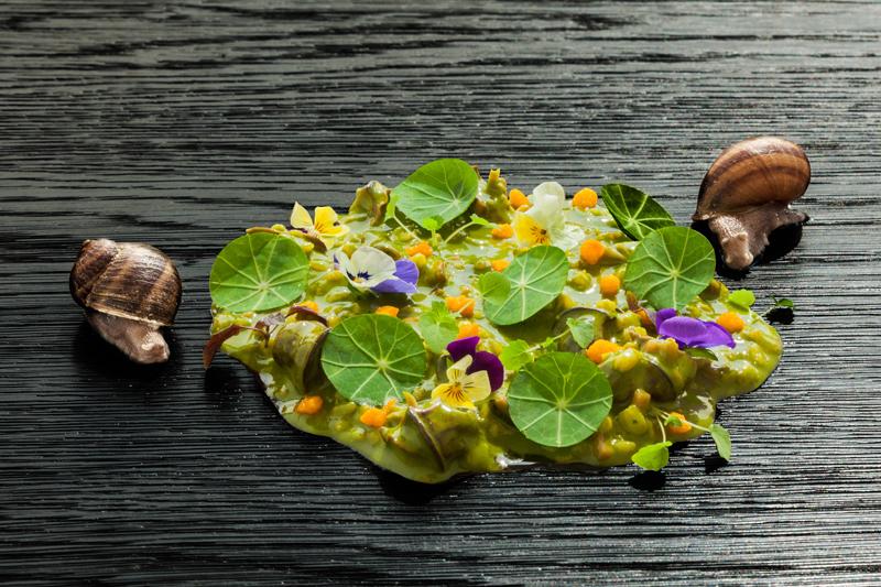 Δεν έχουν τελειωμό οι δυνατές ιδέες στο «Funky gourmet» - Χρυσοί Σκούφοι