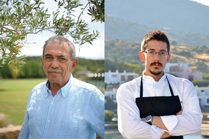 Άλεξ Τσιοτίνης, Πάνος Τσίκας και Βασίλης Ζαχαράκης κάνουν ταξίδι στη… «Σελήνη» - Χρυσοί Σκούφοι