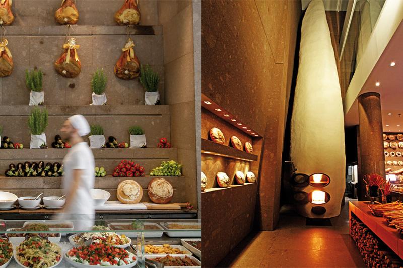 Τα καταπληκτικά ψωμιά του φούρνου «Βlé» στη Θεσσαλονίκη - Χρυσοί Σκούφοι