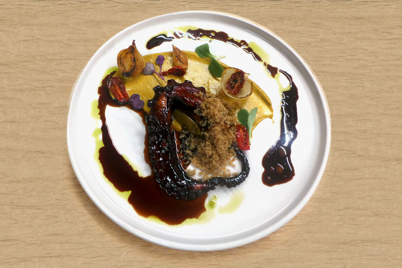 Το καλύτερο μοντέρνο εστιατόριο στα Χανιά λέγεται «Zeen» - Χρυσοί Σκούφοι