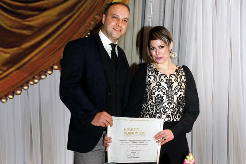 Βραβείο Κοινού 2018: Ψηφίστε και κερδίστε μια θέση στην τελετή απονομής των Χρυσών Σκούφων! - Χρυσοί Σκούφοι