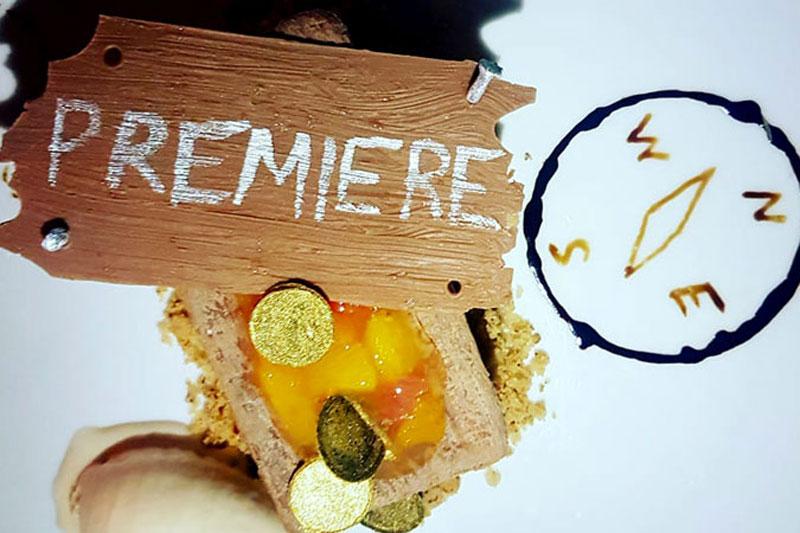 Ο Μιχάλης Νουρλόγλου σε νέα εποχή στο Premiere - Χρυσοί Σκούφοι