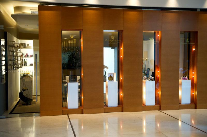 Greek Luxury Products: η πολυτέλεια του premium και δυσεύρετου - Χρυσοί Σκούφοι
