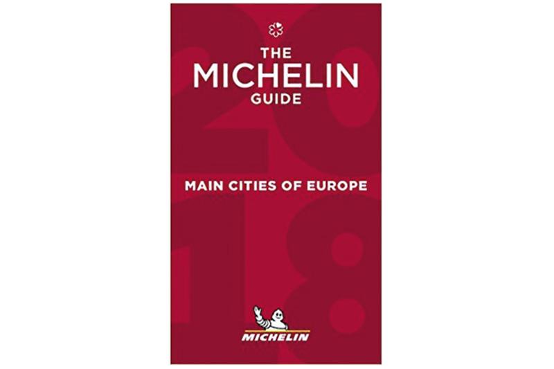 Τα αστέρια Michelin στην Αθήνα για το 2018  - Χρυσοί Σκούφοι