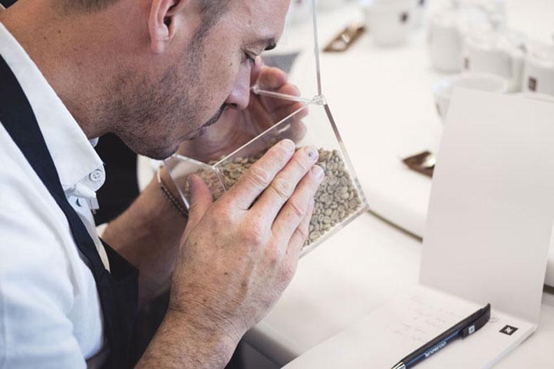 Οι Coffee Sommelier εξελίσσουν τη γαστρονομία  - Χρυσοί Σκούφοι