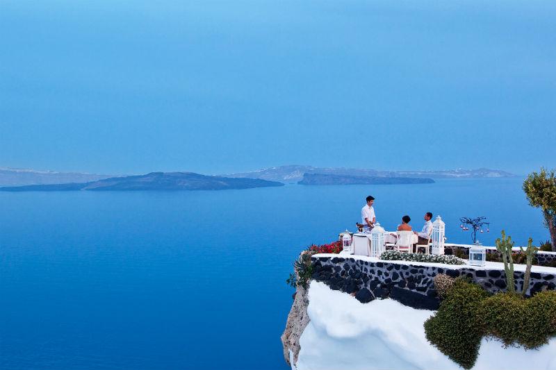 """Κορυφαίοι διεθνείς σεφ δίνουν το """"παρών"""" στο φετινό γαστρονομικό φεστιβάλ των Andronis - Χρυσοί Σκούφοι"""