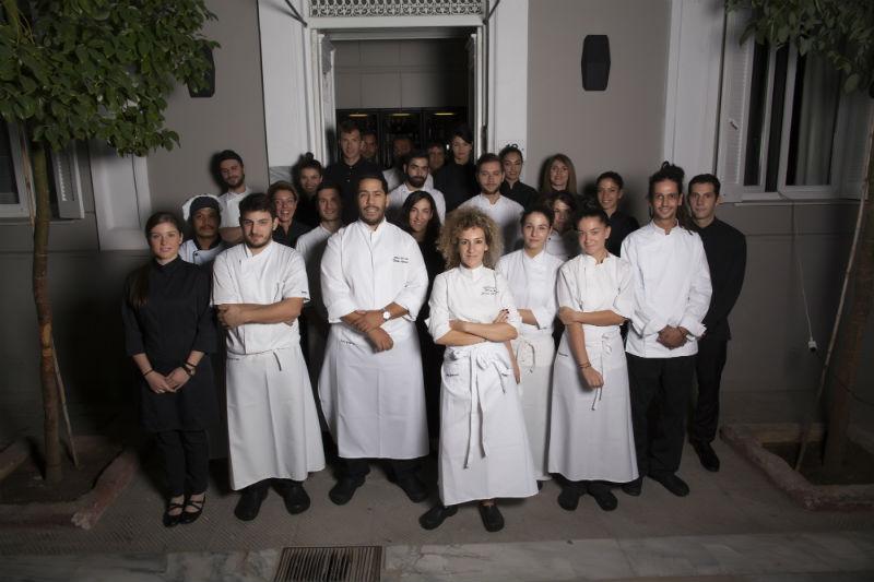 Το «Funky Gourmet» συμπληρώνει 10 χρόνια λειτουργίας με μεγάλες αλλαγές - Χρυσοί Σκούφοι