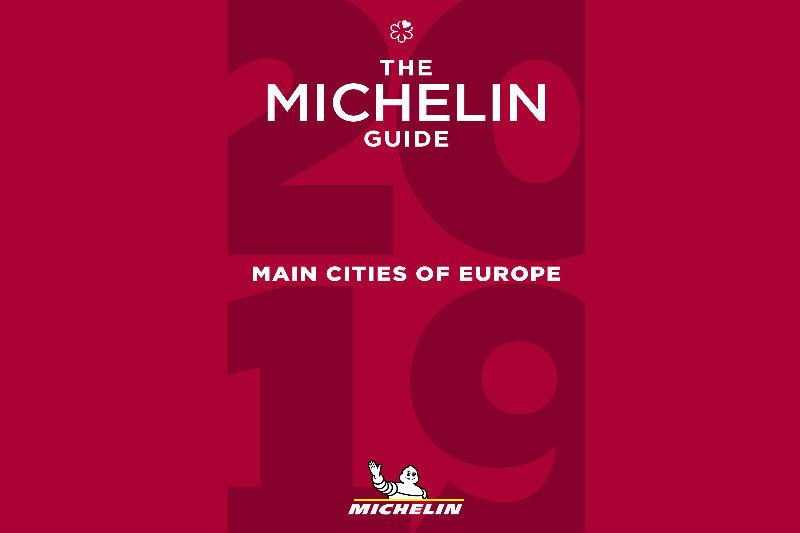 Ανακοινώθηκαν τα Michelin της Αθήνας για το 2019 - Χρυσοί Σκούφοι