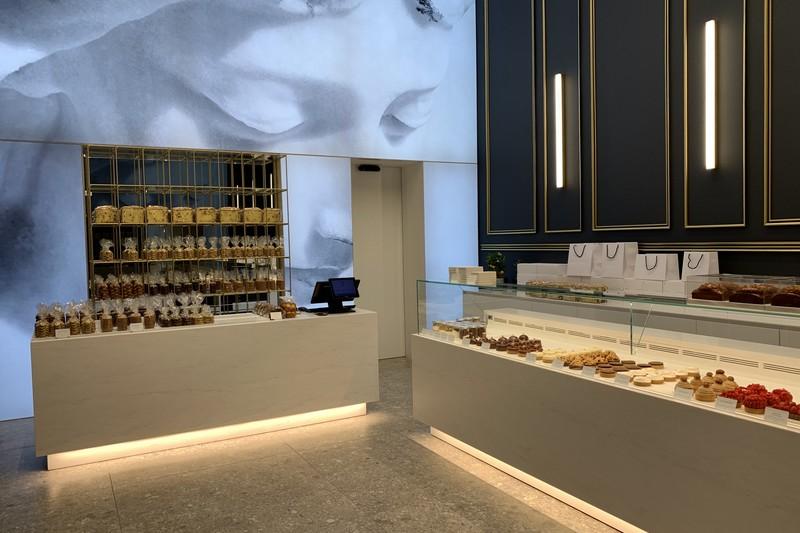 Dimitris Economides: Το opening που ανεβάζει το επίπεδο του γλυκού στην Αθήνα - Χρυσοί Σκούφοι