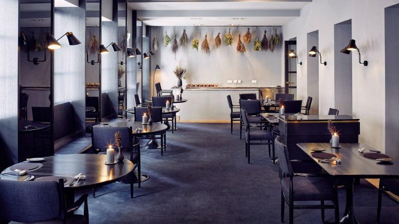 Το πολυβραβευμένο εστιατόριο που φέρει το όνομα του Konstantin Filippou