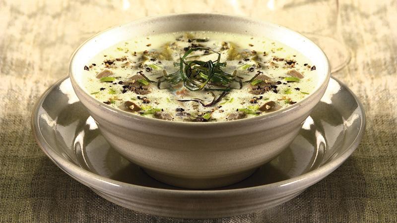 Μαγειρίτσα σπέσιαλ σε τρία δημοφιλή εστιατόρια - Χρυσοί Σκούφοι