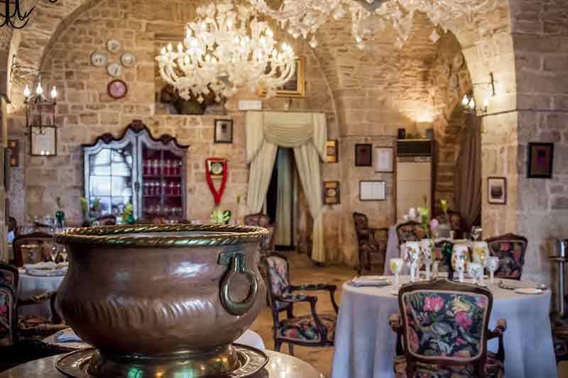 «Il poeta Contadino»: Ο γαστρονομικός ποιητής του Alberobello - Χρυσοί Σκούφοι