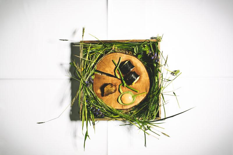 «Hisa Franko»: Απ' το πουθενά, στα 50 Καλύτερα Εστιατόρια του Κόσμου! - Χρυσοί Σκούφοι