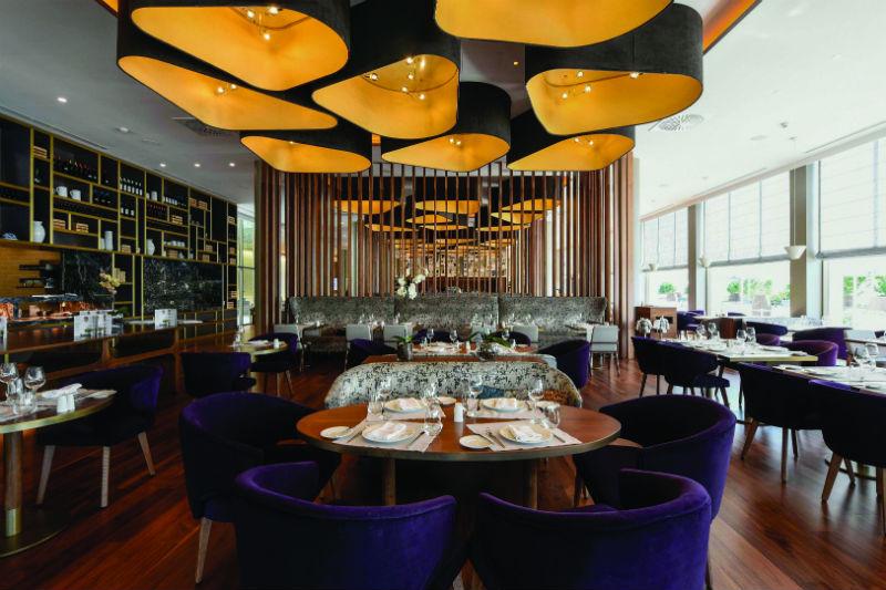 «Salonica» με το βλέμμα στο μέλλον - Χρυσοί Σκούφοι