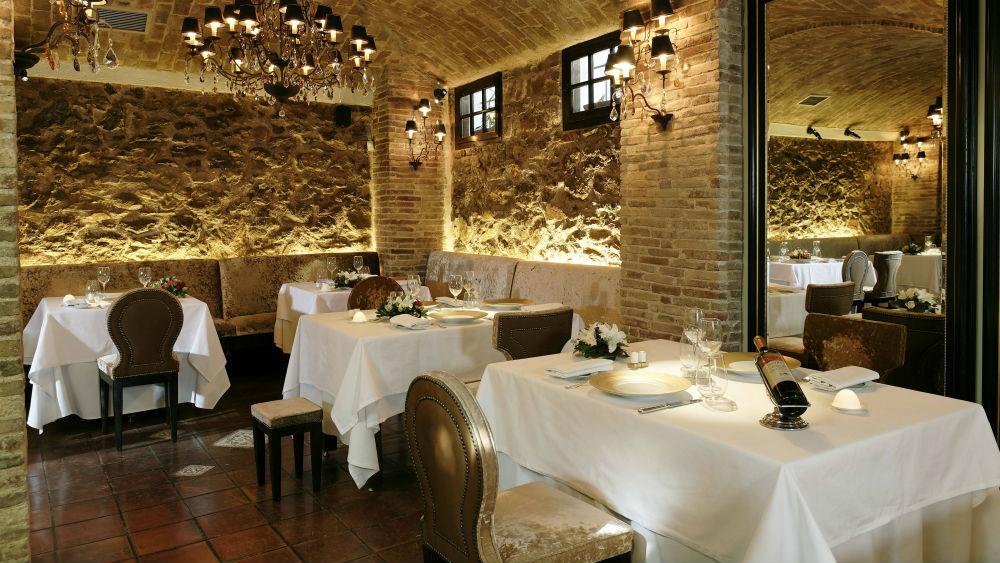 Η «Σπονδή» σερβίρει τη φινέτσα της μοντέρνας γαλλικής κουζίνας.