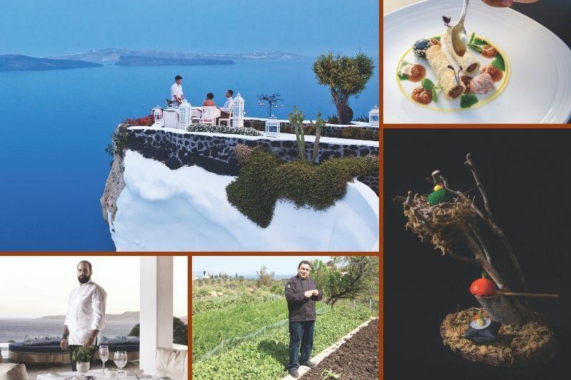 50 εστιατόρια που ξεχωρίσαμε στο γκουρμέ σαφάρι μας σε Αιγαίο και Κρήτη - Χρυσοί Σκούφοι