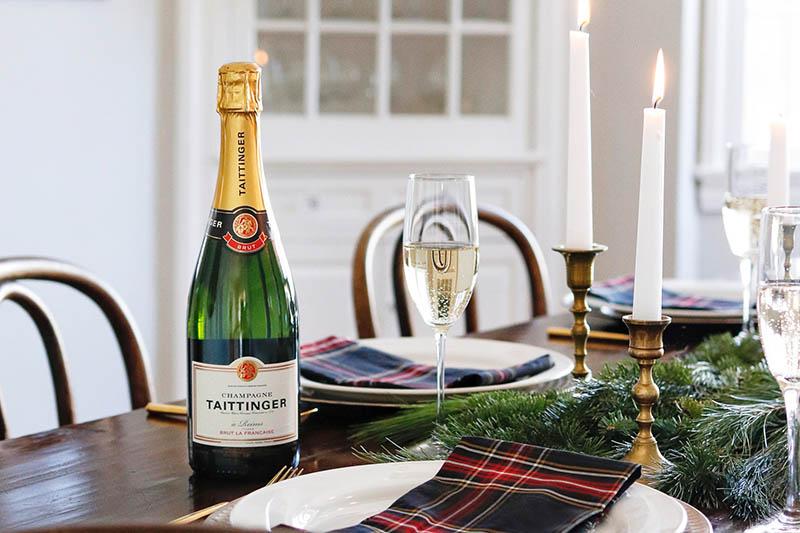 Τα κρασιά των Χριστουγέννων από την Trinity Wines - Χρυσοί Σκούφοι