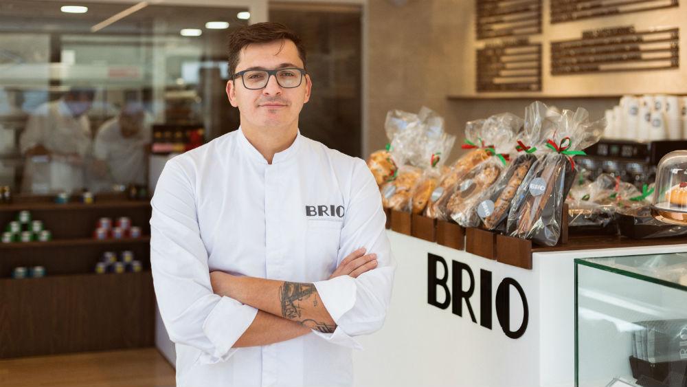 «Brio»