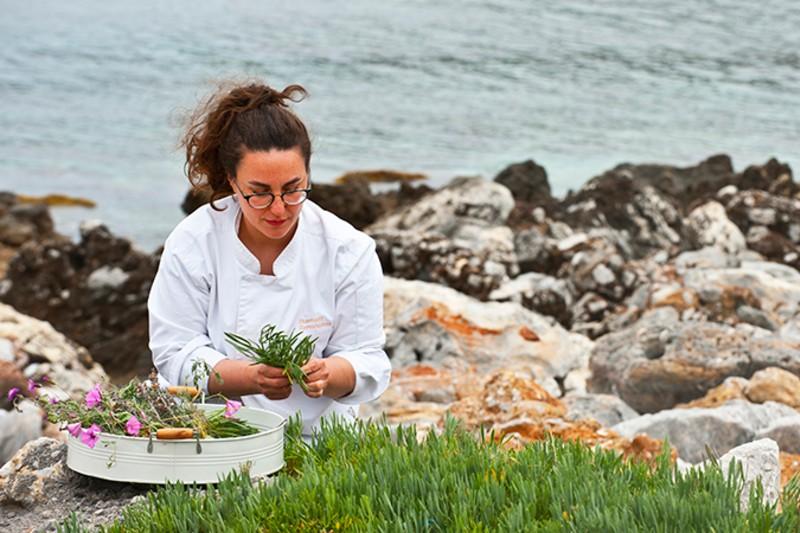 Σταυριανή Ζερβακάκου: «Οι καλές γυναίκες σεφ είναι πολλές, αλλά δεν προβάλλονται ισότιμα…» - Χρυσοί Σκούφοι